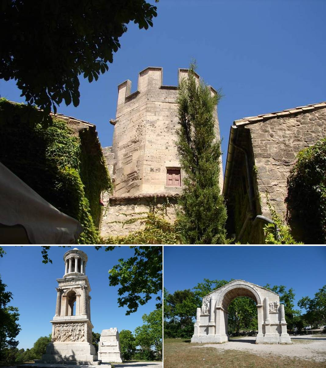 Saint-Remy