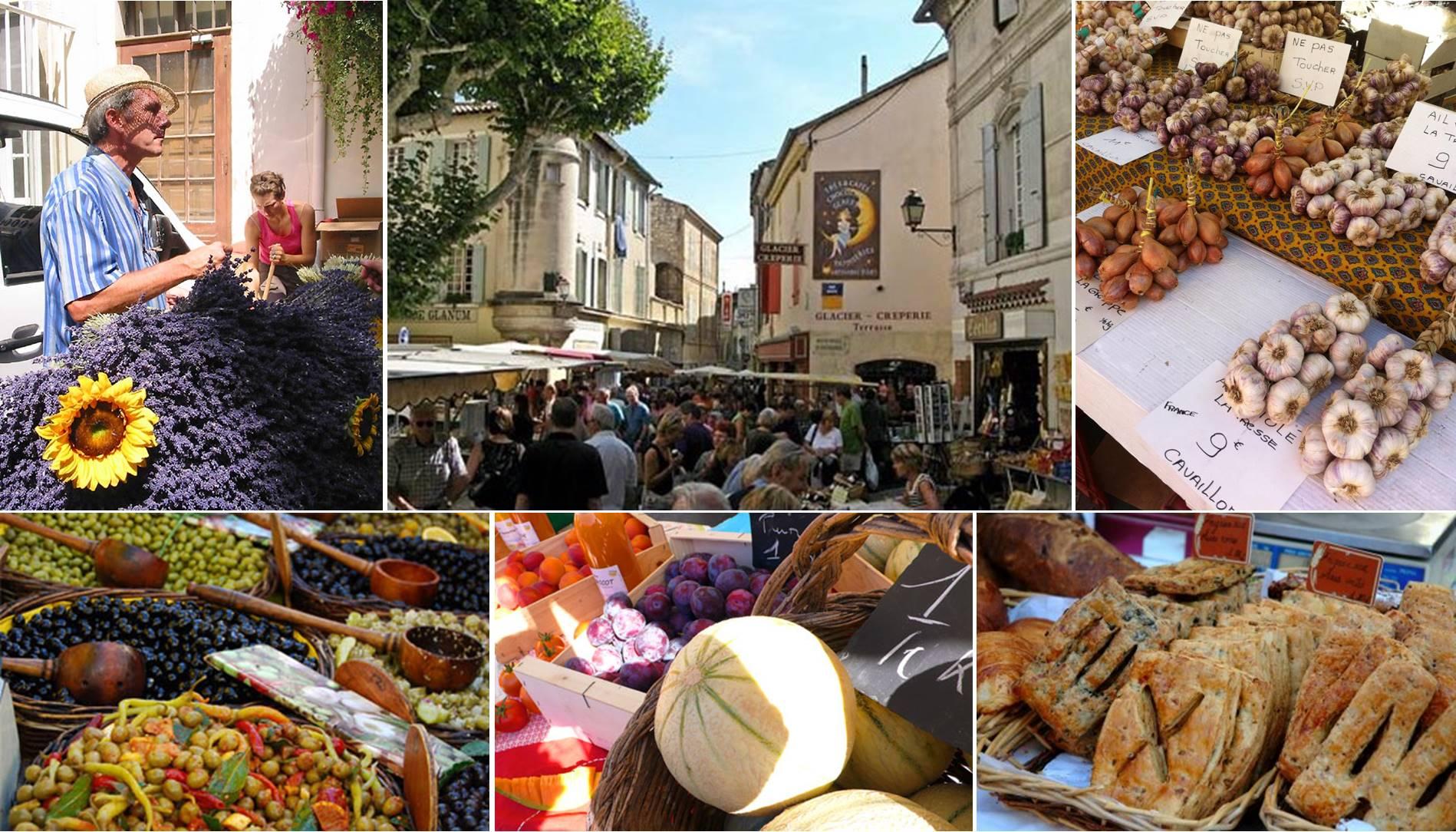 St remy de provence lydie 39 s house for Entretien jardin st remy de provence